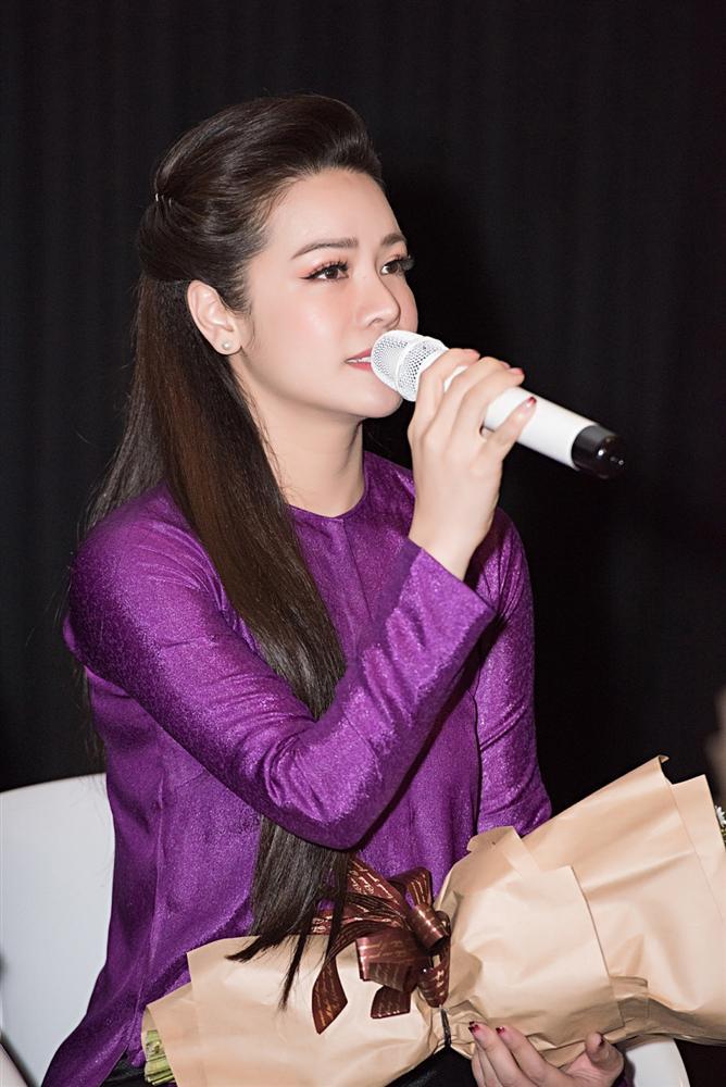 VZN News: Nhật Kim Anh: Tôi không còn động lực sống nhưng may mắn được khán giả giữ lại trên màn ảnh-6