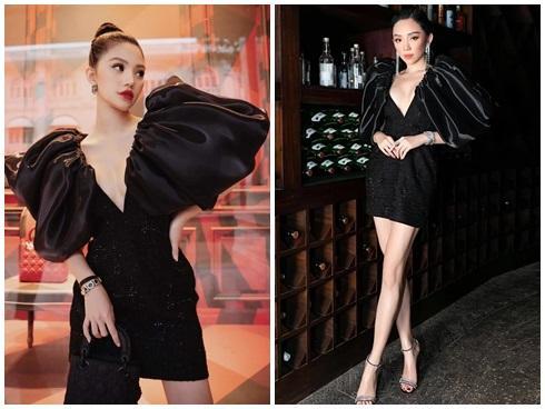 SAO ĐỤNG HÀNG THÁNG 8: Hồ Ngọc Hà, Thanh Hằng đụng hàng xuyên quốc gia vẫn khẳng định đẳng cấp thời trang đỉnh cao-10