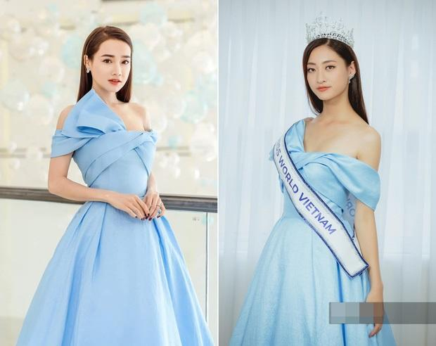 SAO ĐỤNG HÀNG THÁNG 8: Hồ Ngọc Hà, Thanh Hằng đụng hàng xuyên quốc gia vẫn khẳng định đẳng cấp thời trang đỉnh cao-12