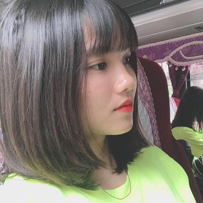Nữ cầu thủ được dân mạng gọi là hoa khôi đội tuyển Việt Nam-2