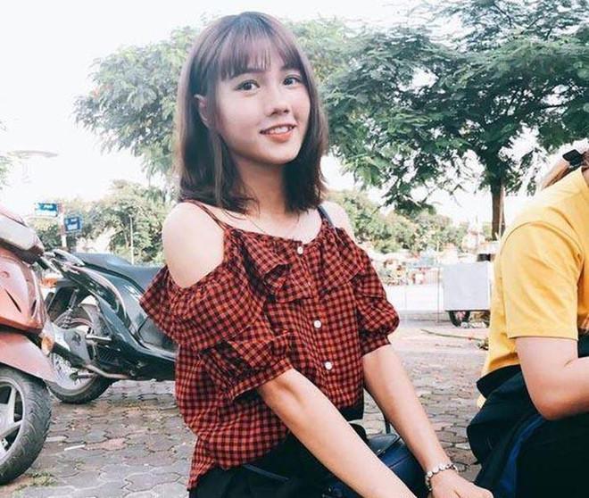 Nữ cầu thủ được dân mạng gọi là hoa khôi đội tuyển Việt Nam-6