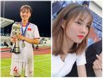 Nữ cầu thủ được dân mạng gọi là 'hoa khôi đội tuyển Việt Nam'