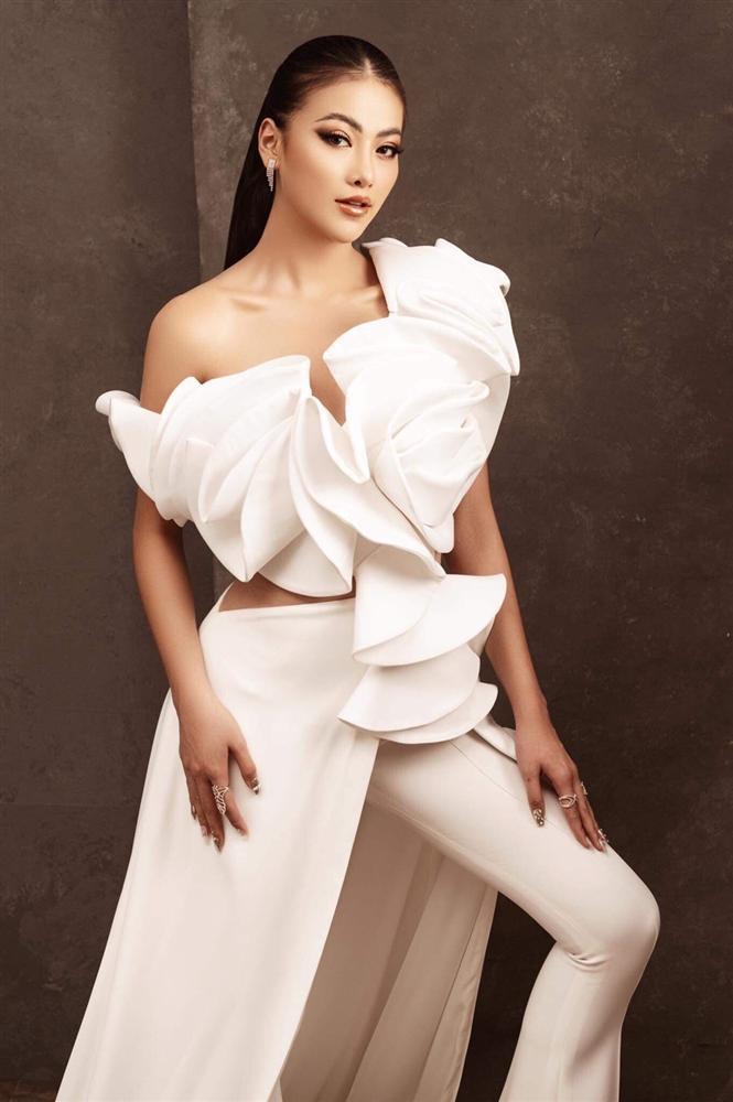 VZN News: Hoa hậu Phương Khánh: Tôi khâm phục HHen Niê vì ý chí và vẻ đẹp lạ-2