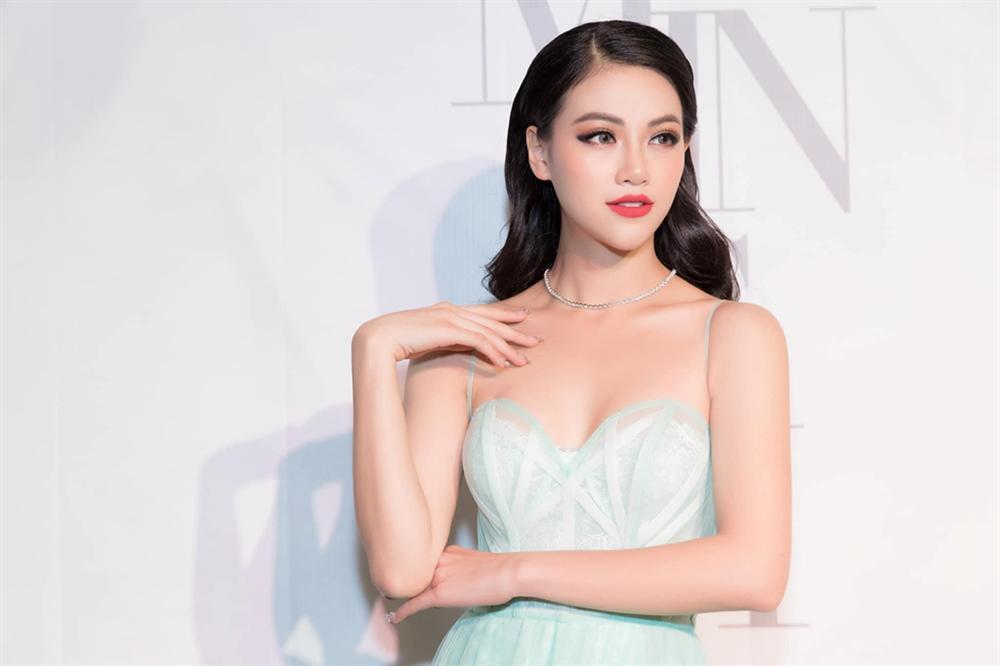 VZN News: Hoa hậu Phương Khánh: Tôi khâm phục HHen Niê vì ý chí và vẻ đẹp lạ-3