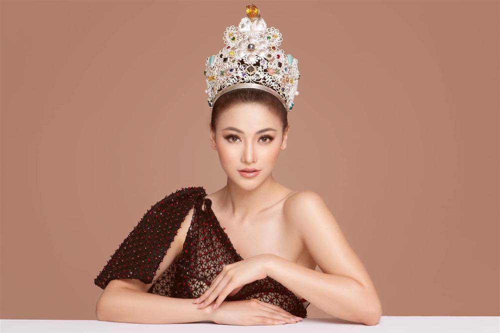VZN News: Hoa hậu Phương Khánh: Tôi khâm phục HHen Niê vì ý chí và vẻ đẹp lạ-4