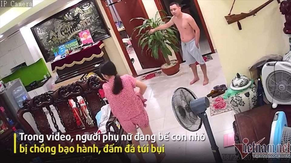Mẹ đẻ võ sư Xuân Vinh: Con dâu bị đánh tôi rất thương, tôi sẽ mắng con trai-1