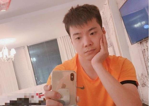 Chồng cũ Tiểu Yến Tử Huỳnh Dịch bị bắt vì buôn bán ma túy-1