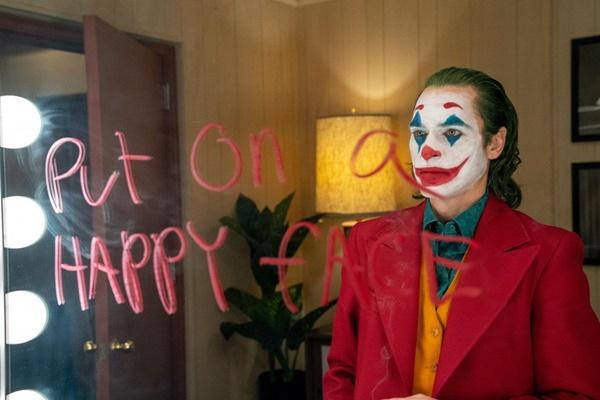 IT 2', 'Joker', 'Frozen 2' và loạt phim bom tấn ra rạp trong mùa thu-4