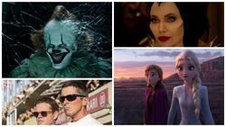'IT 2', 'Joker', 'Frozen 2' và loạt phim bom tấn ra rạp trong mùa thu