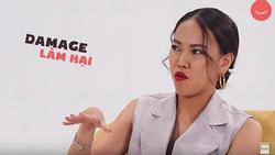 Tham gia show hẹn hò, cô gái khiến người xem mệt đầu khi nói vài câu tiếng Việt lại 'đá' thêm từ tiếng Anh