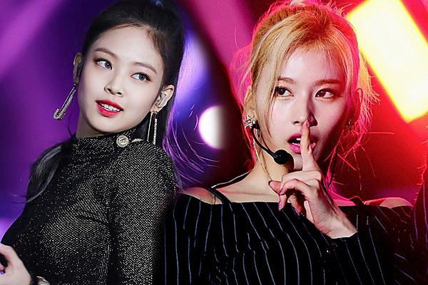 Hai nữ idol không giỏi nhất nhóm nhưng luôn nổi bật trên sân khấu-1