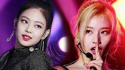 Hai nữ idol không giỏi nhất nhóm nhưng luôn nổi bật trên sân khấu