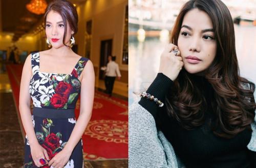 Không chỉ Lan Hương, nhiều sao Việt cũng từng gây tranh cãi vì nhan sắc ngày càng khác lạ-10