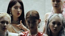 Nhóm nữ khoe vũ đạo gợi cảm khi thể hiện bản hit của EXO