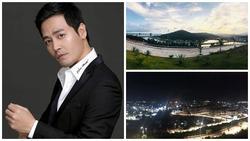 MC Phan Anh tiếp tục rao bán đất biệt thự sau ồn ào chuyển nhượng xế sang
