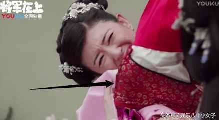 Bóc mẽ tuyệt chiêu ăn gian chiều cao tối đa của sao Hoa ngữ trong phim cổ trang-2