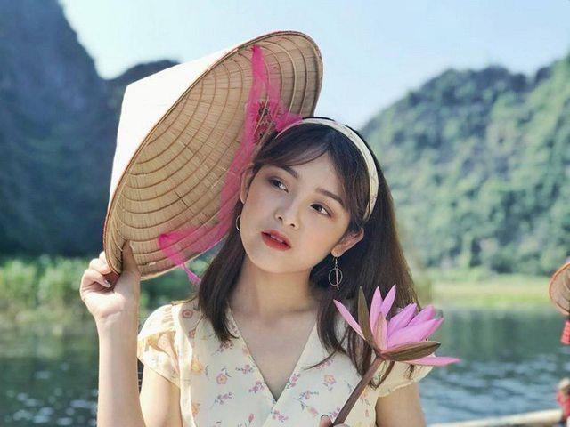 Hotgirl thời tiết và những cô gái nổi bật từ Quảng Ninh-3