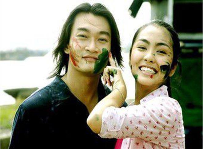 Người tình đình đám một thời của Tăng Thanh Hà và cuộc hôn nhân đầy bí ẩn-2