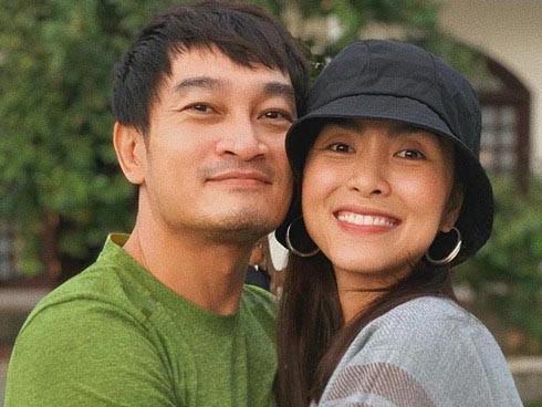 Người tình màn ảnh của Tăng Thanh Hà và cuộc hôn nhân bí ẩn