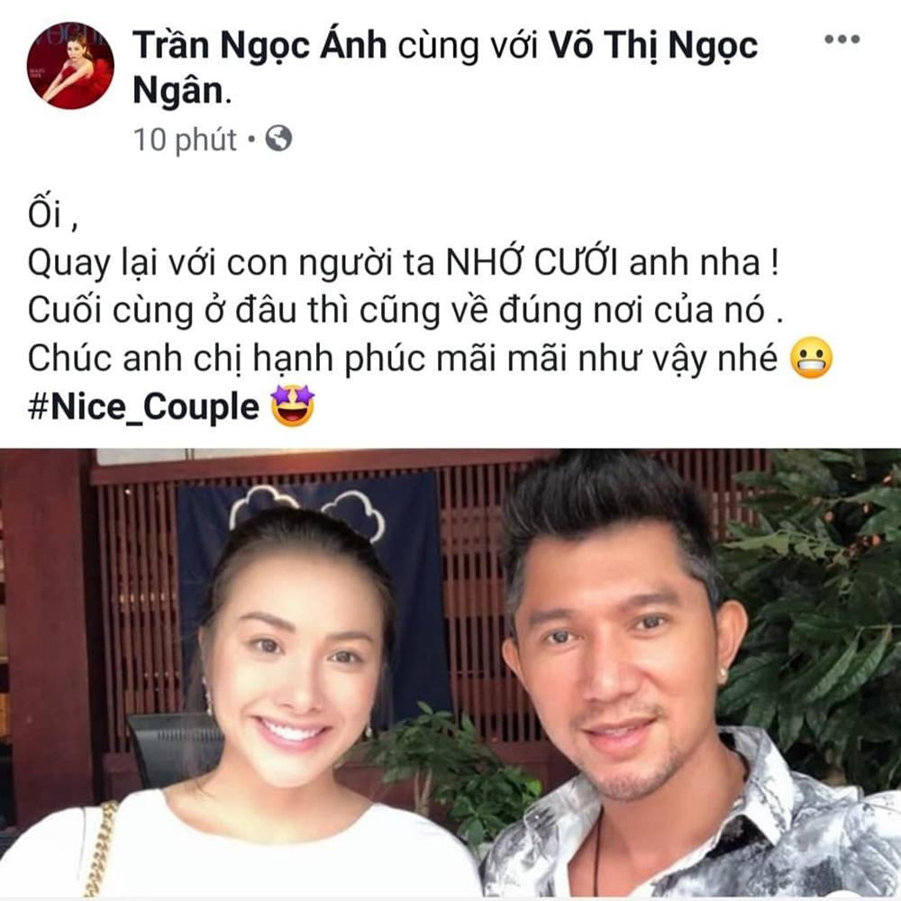 Lương Bằng Quang share ảnh với tình cũ, Mon 2K lập tức vào nhắc nhở: Quay lại thì nhớ cưới-2