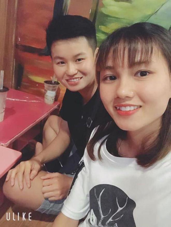 VZN News: Các nữ cầu thủ bóng đá Việt gây thương nhớ nhờ vẻ ngoài xinh xắn-3