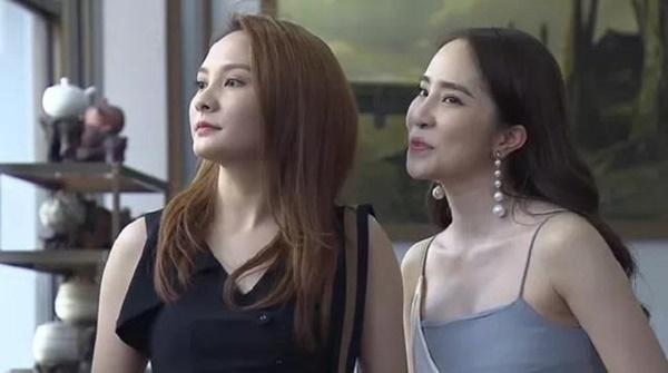 VZN News: Đặc điểm nhận dạng những cô nàng tiểu tam chính hiệu trên màn ảnh-19