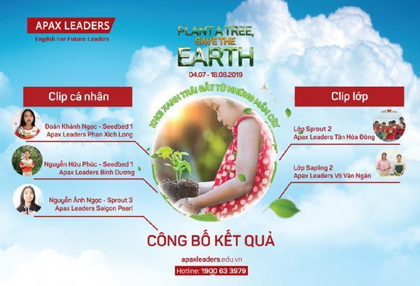 Apax Leaders lan tỏa thông điệp sống xanh-3