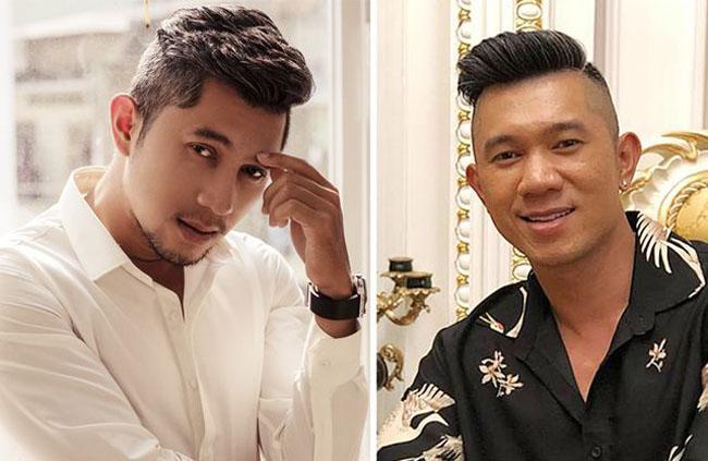 Lương Bằng Quang: Tôi là người duy nhất có vẻ đẹp Trung Đông ở showbiz Việt-1