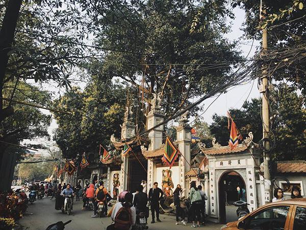 VZN News: Lặn lội từ Sài Gòn ra Hà Nội đi chùa Hà cầu duyên, cô gái không ngờ sau 1 tuần đã có được crush-2