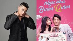 Noo Phước Thịnh kêu gọi tẩy chay phim 'Ngôi Nhà Bươm Bướm' vì dám xài chùa nhạc