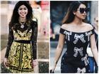 Phong cách sành điệu chuẩn 'con nhà giàu' của em chồng Hà Tăng