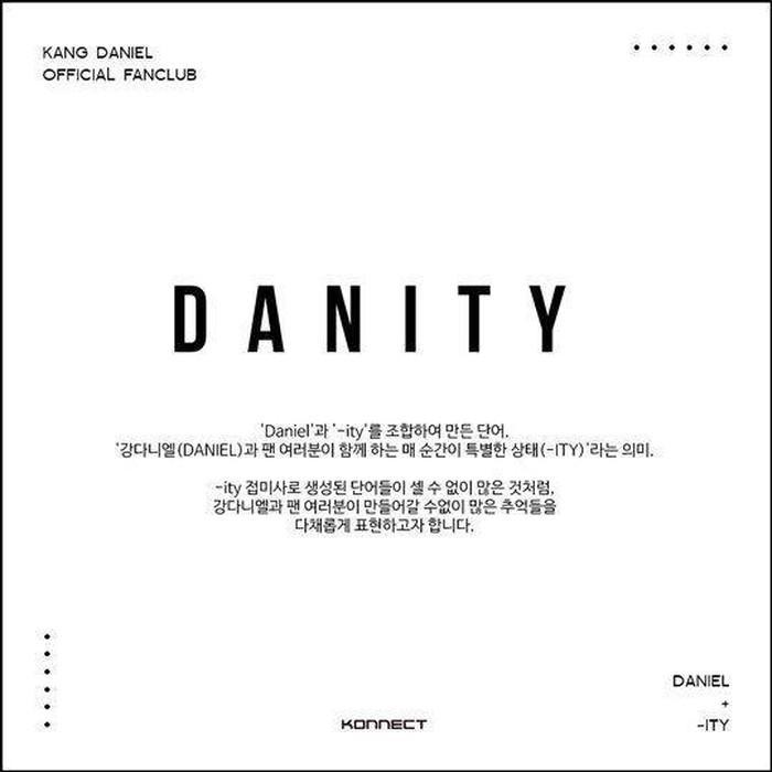 Kang Daniel công bố tên fanclub chính thức: Giải mã ý nghĩa nằm ở đây!-2