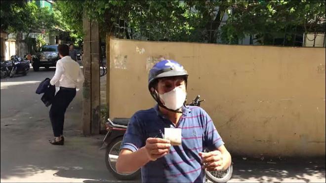 VZN News: NSND Trọng Trinh nói về vai diễn xe ôm 3 giây trong 'Về nhà đi con'-1