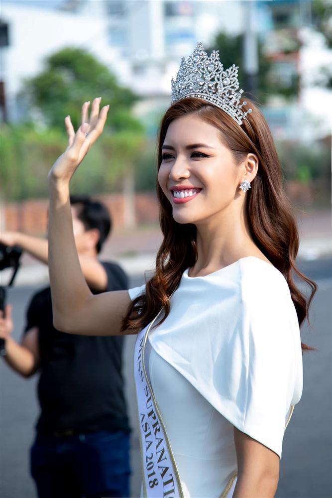 VZN News: Minh Tú: Tôi và Lan Khuê đều top 10, mong Hoàng Thùy phá lời nguyền-2