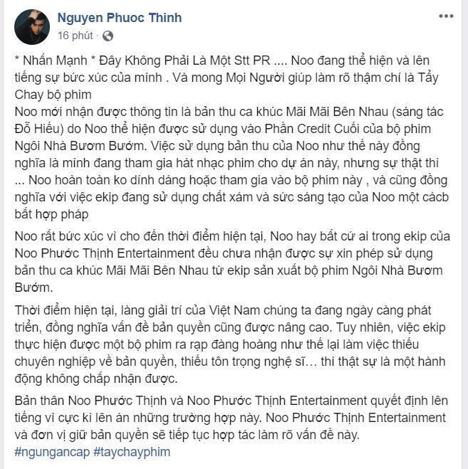 VZN News: Sao Việt và những lần lao đao vì vấn đề bản quyền-2