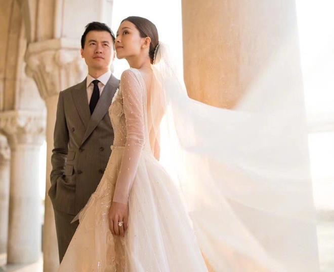 VZN News: Gia thế chồng sắp cưới của sao nữ Thiên long bát bộ 2019-2