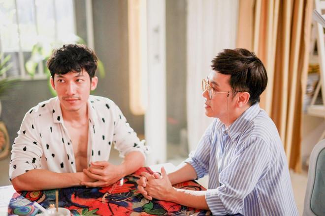 VZN News: NSX phim Ngôi nhà bươm bướm nhận sai, xin lỗi Noo Phước Thịnh-3