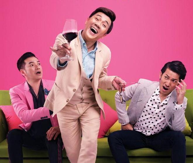 VZN News: NSX phim Ngôi nhà bươm bướm nhận sai, xin lỗi Noo Phước Thịnh-2