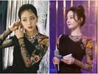 'Cuộc chiến' váy áo giữa Black Pink và mỹ nhân Trung Quốc
