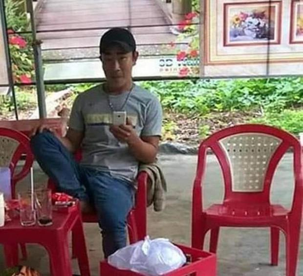 VZN News: Bắt gã chồng hờ hành hạ dã man thai phụ ở Bình Thuận-1