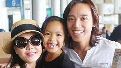 Vợ chồng Việt Hương mừng phát khóc khi con gái đạt thành tích học tập 'khủng' tại Mỹ