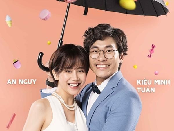 VZN News: Kiều Minh Tuấn và An Nguy có tình cảm với nhau là thật-1