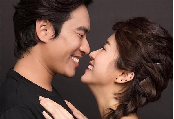 VZN News: Kiều Minh Tuấn và An Nguy có tình cảm với nhau là thật-2