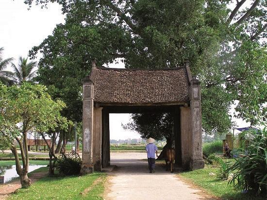3 ngày nghỉ lễ 2/9, du lịch sinh thái loanh quanh Hà Nội nhớ đến 4 điểm này-3