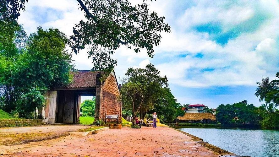3 ngày nghỉ lễ 2/9, du lịch sinh thái loanh quanh Hà Nội nhớ đến 4 điểm này-2