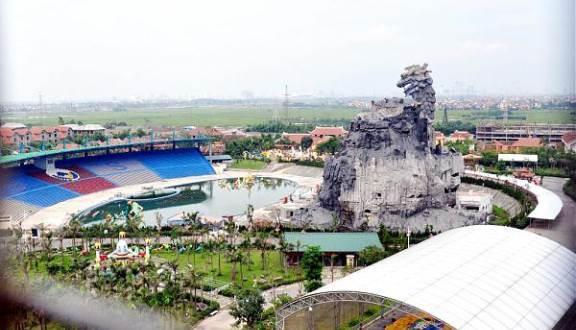 3 ngày nghỉ lễ 2/9, du lịch sinh thái loanh quanh Hà Nội nhớ đến 4 điểm này-5