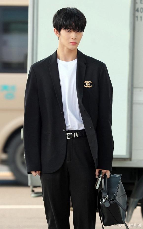 Lột xác với đầu bát úp, Phó Chủ tịch Park Seo Joon vẫn được dân tình khen nức nở-6