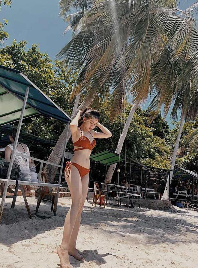 VZN News: Sau vụ cô gái đòi tài trợ du lịch châu Âu, dân mạng lôi lại hình ảnh hotgirl xinh như hoa hậu vẫn lên BMHH để PR bản thân?-3