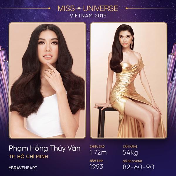 VZN News: Thúy Vân nói về động cơ ghi danh thi Hoa hậu Hoàn Vũ Việt Nam ở tuổi 26: Tuổi trẻ chỉ có một lần-1