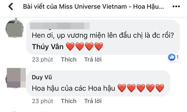 VZN News: Thúy Vân nói về động cơ ghi danh thi Hoa hậu Hoàn Vũ Việt Nam ở tuổi 26: Tuổi trẻ chỉ có một lần-4